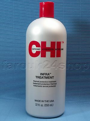 CHI Infra TREATMENT Farouk für alle Haartypen 950 ml