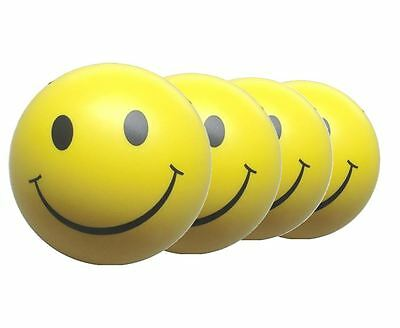 4 x Stress Balls by StressCHECK - Relief from Stress, ADHD, Autism, SEN & PTSD