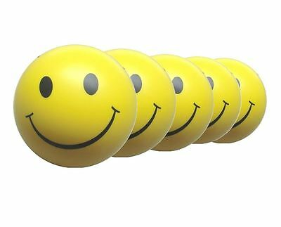 5 x Stress Balls by StressCHECK - Relief from Stress, ADHD, Autism, SEN & PTSD