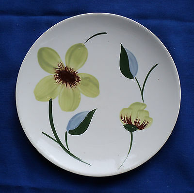 BLUE RIDGE SOUTHERN POTTERIES 6-inch BREAD & BUTTER PLATE