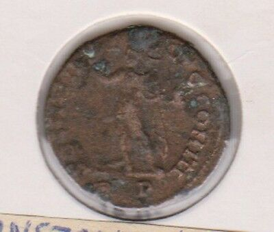 (R7-22) 307-337AD Roman coin Constantine the great