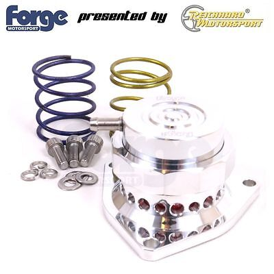 FORGE Blow Pop Off Ventil Hyundai Veloster 1,6l GDi Turbo