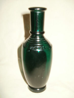 Rare Small Size Solon Parker Perfume Roman Amphorae Shaped Bottle