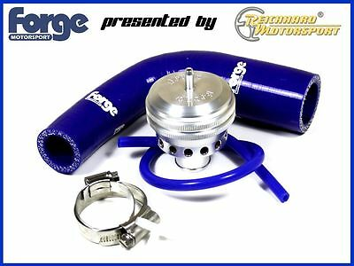 FORGE Blow Pop Off Ventil Kit Ford Focus ST 225