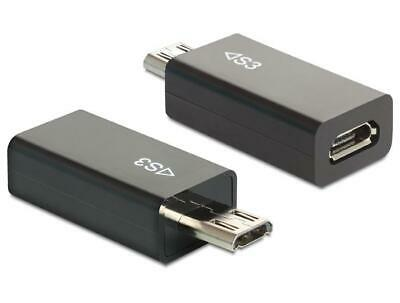Adapter micro USB 5 > 11 Pin MHL Samsung Galaxy S3 S4 Note 2 N7100 i9300 i9505