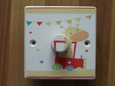 Little Circus - Complete Dimmer Switch