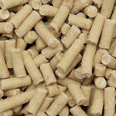 12.6Kg Suet Pellets with Insects - Back to nature high energy wild bird food