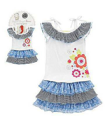 NWT Dollie & Me 6X 7 Matching Girl Doll Outfit Fits 18 Inch Dolls