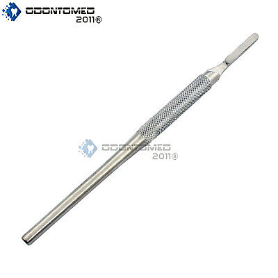 Scalpel Handle Round Handle #4 Surgical Instruments