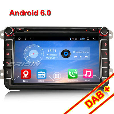 Android 5.1 Double 2 din Car Audio GPS Player CD DAB+Radio 3G WiFi DTV-IN NISSAN