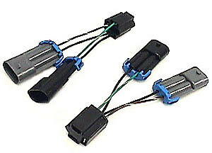 Caspers Electronics 109040 9005/9006 to H4 Pigtail