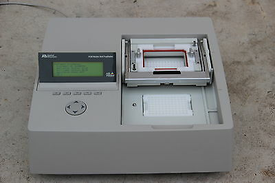 Abi Prism 6100 Applied Biosystems Nucleic Acid Prep Station Rna Dna Extraction