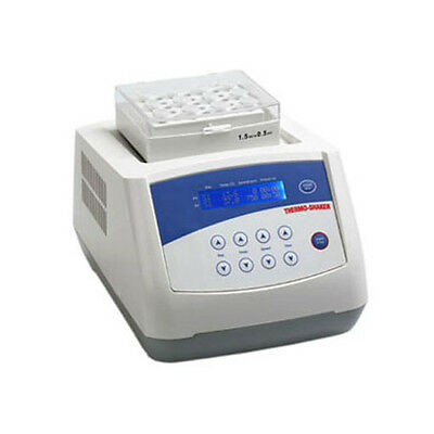 New Thermo Shaker Incubator MS-100 RT.+5~100 Degree 200-1500rpm