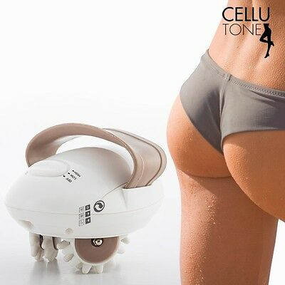 APPAREIL de MASSAGE  ANTI-CELLULITE MINCEUR MASSAGE CORPS VISAGE BODY SLIMMER