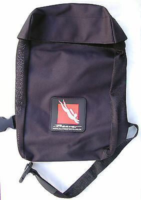 Scuba Diving CARGO POUCH tool POCKET SMB reel LIFT BAG goody TORCH buddy LINE !!