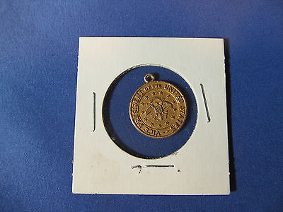 Vice President Of The United States Gold VP Seal Medal Eagle Stars(14022tag@( )