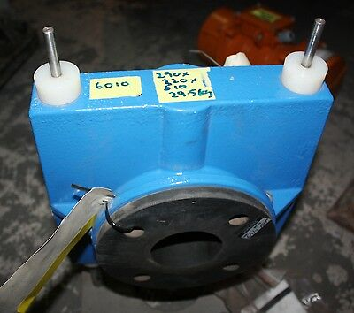 KEYSTONE TYCO 79U 003 Pneumatic Double Acting Valve Actuator