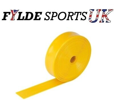 11m Strip Sport Lines Pitch Markers Training Aids Coaching Equipment  - Easy Cut