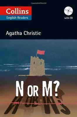 Collins N or M? - Paperback NEW Agatha Christie 2012-02-02