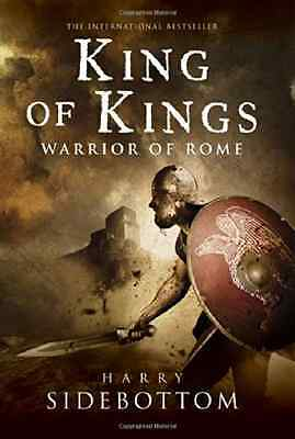 King of Kings - Paperback NEW Harry Sidebotto 2011-11-29