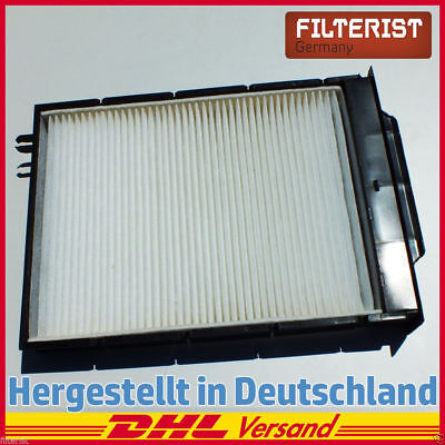 Innenraumfilter Mikrofilter Pollenfilter Renault Megane II Coupé-Cabriolet