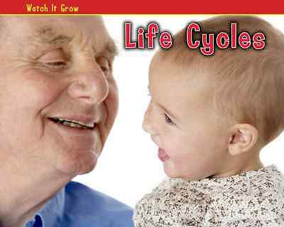 Life Cycles (Natural Science) - Sian Smith NEW Hardcover 04/08/2011