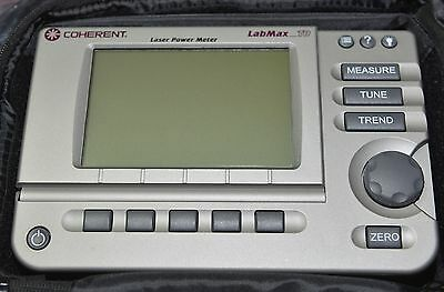 coherent LabMax-TO & PM300F-50 Laser Power Meter