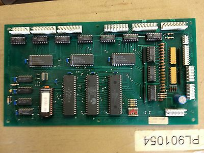 Bourg Ae Collator Main Pcb (Note   We Stock Used Bourg Ae, Bt12, Bst10 Parts