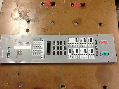 Duplo Dc 12/24 Touch Pad We Stock  Parts For Discontinued Duplo Products