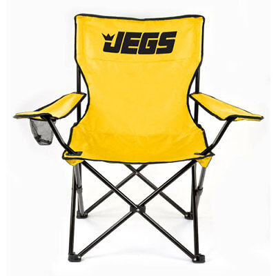 JEGS Performance Products 2001 JEGS Folding Chair