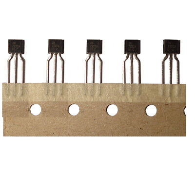 2N2222 NPN General Purpose Transistor Pack of  3, 5, 10, 20 or 50