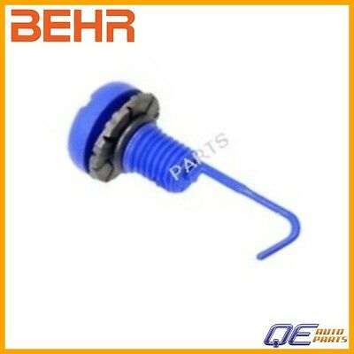 Radiator Drain Plug For 325i 328i 325is 325 540i 323is 328is 840Ci 740iL NX17N4