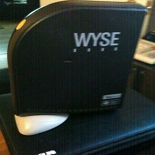Thin Client -Brand:WYSE  Model No. WT3125SE