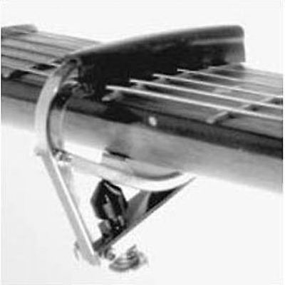 Capo, Classical, Acoustic, Electric Guitar, Traditional, Screw, Spring Loaded