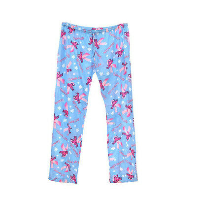 Peace Frogs Breast Cancer Celebrate Life Small Adult Pj Bottoms