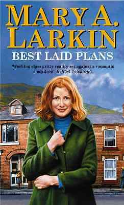 Best Laid Plans - Mass Market Paperback NEW Larkin, Mary 2004-07-15