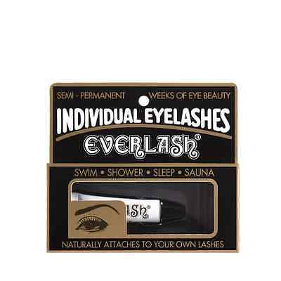 Salon Quality Clear Semi Permanent Eyelash Adhesive By Everlash Made In Germany
