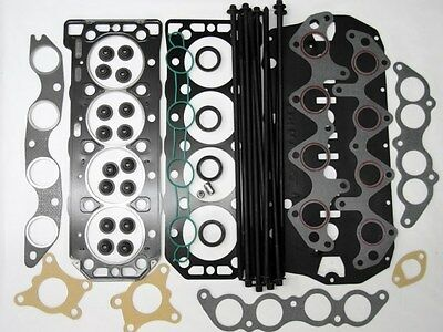 Landrover Freelander 1.8 K Series Engine Uprated MLS Head Gasket Set & Bolts