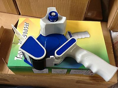 New Quality Packing Tape Dispenser Tape guns with Handle