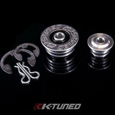 K-Tuned Billet Spherical Shifter Cable Bushings for OEM cables KTD-CAB-SPH