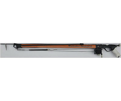 Wolfrider Speargun with Reel (700mm Barrel Length)