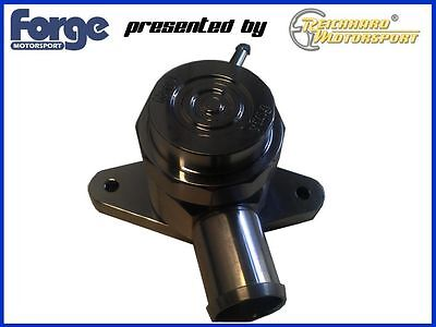 FORGE Blow Pop Off Ventil Mazda 3 MPS 6 MPS CX7 2,3l Turbo