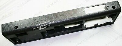 1966-67 Lincoln Convertible & Sedan Armrest Right Front NEW IMPROVED REPRO