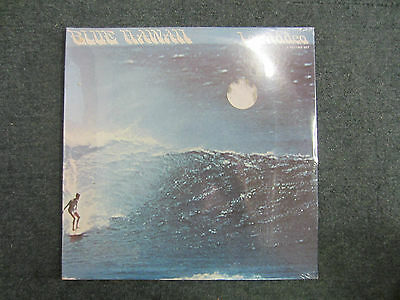 Blue Hawaii Leo Addea Rare SEALED Double Gatefold Stereo LP RCA Records FastShip