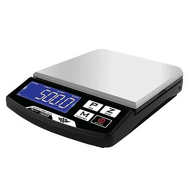 My Weigh i500 Digital Kitchen Bowl Scale, SCM500BLACK New