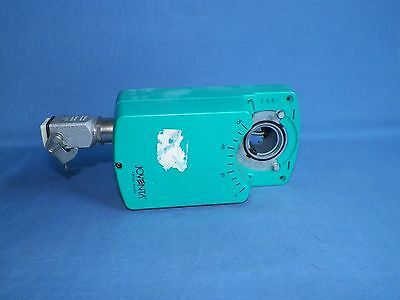 Joventa DM 1.1 Rotary Electric Actuator