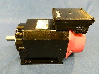 NEW FANUC AC SPINDLE MOTOR A06B-0852-B400 with 6 M WARRANTY