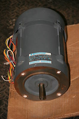 Marathon 1/3 HP 1725 RPM 56C Hazardous Location Motor