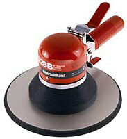 "Ingersoll Rand   328B 8"" Air Geared Orbital Sander"