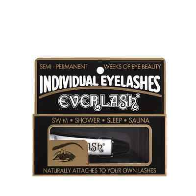 Medical Grade Clear Semi Permanent Eyelash Adhesive By Everlash Made In Germany